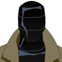 128x128px size png icon of Bane 1
