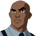 128x128px size png icon of Detective Ethan Bennett