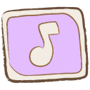 audiofile Icon