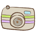 128x128px size png icon of pictures