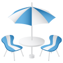 128x128px size png icon of furniture