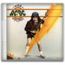 128x128px size png icon of ACDC HighVoltage