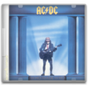 128x128px size png icon of ACDC who made who