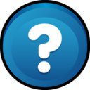128x128px size png icon of Button Help