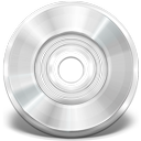 128x128px size png icon of Titanium