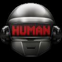 128x128px size png icon of Daft Punk Thomas Human