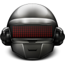 128x128px size png icon of Daft Punk Thomas Off