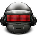 128x128px size png icon of Daft Punk Thomas On