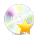 128x128px size png icon of Favorite Disk
