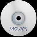 128x128px size png icon of Bonus Movies