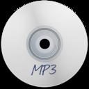 128x128px size png icon of Bonus Mp3