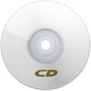 128x128px size png icon of CD Perl