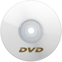 128x128px size png icon of DVD Perl