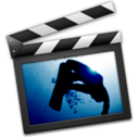 128x128px size png icon of VideosIcon