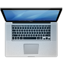 128x128px size png icon of Apple MacBook Pro