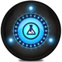 128x128px size png icon of Science