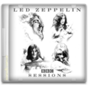128x128px size png icon of Led Zeppelin BBC Sessions