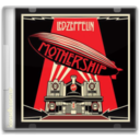 128x128px size png icon of Led Zeppelin Mothership