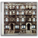 128x128px size png icon of Led Zeppelin Physical