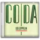 128x128px size png icon of Led Zeppelin coda
