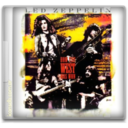 128x128px size png icon of Led Zeppelin how the west was won