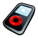 128x128px size png icon of IPod U2
