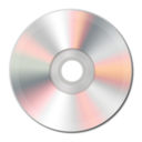 128x128px size png icon of Enlighted Metallic CD