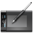 128x128px size png icon of Tablet