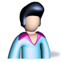 128x128px size png icon of Performer SH