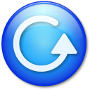 128x128px size png icon of Play All Hot