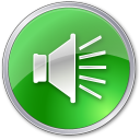 128x128px size png icon of Volume Hot