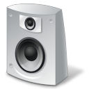 128x128px size png icon of Volume