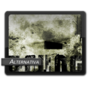 128x128px size png icon of Alternative