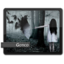 128x128px size png icon of Gothic