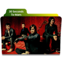128x128px size png icon of 30 Seconds To Mars