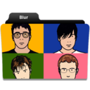 128x128px size png icon of Blur