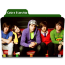 128x128px size png icon of Cobra Starship