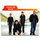 128x128px size png icon of Jimmy Eat World