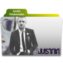 128x128px size png icon of Justin Timberlake