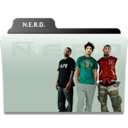 128x128px size png icon of NER