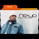 128x128px size png icon of Ne Yo