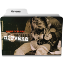 128x128px size png icon of Nirvana