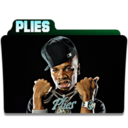 128x128px size png icon of Plies