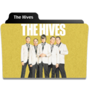 The Hives Icon