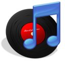 128x128px size png icon of iTunes Vinyl