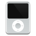 iPodGrey3G Icon