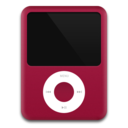 iPodRed3G Icon