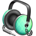 128x128px size png icon of Tacheon Tapestry headphones