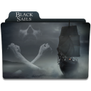 128x128px size png icon of Black Sails