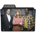 128x128px size png icon of BlackBox